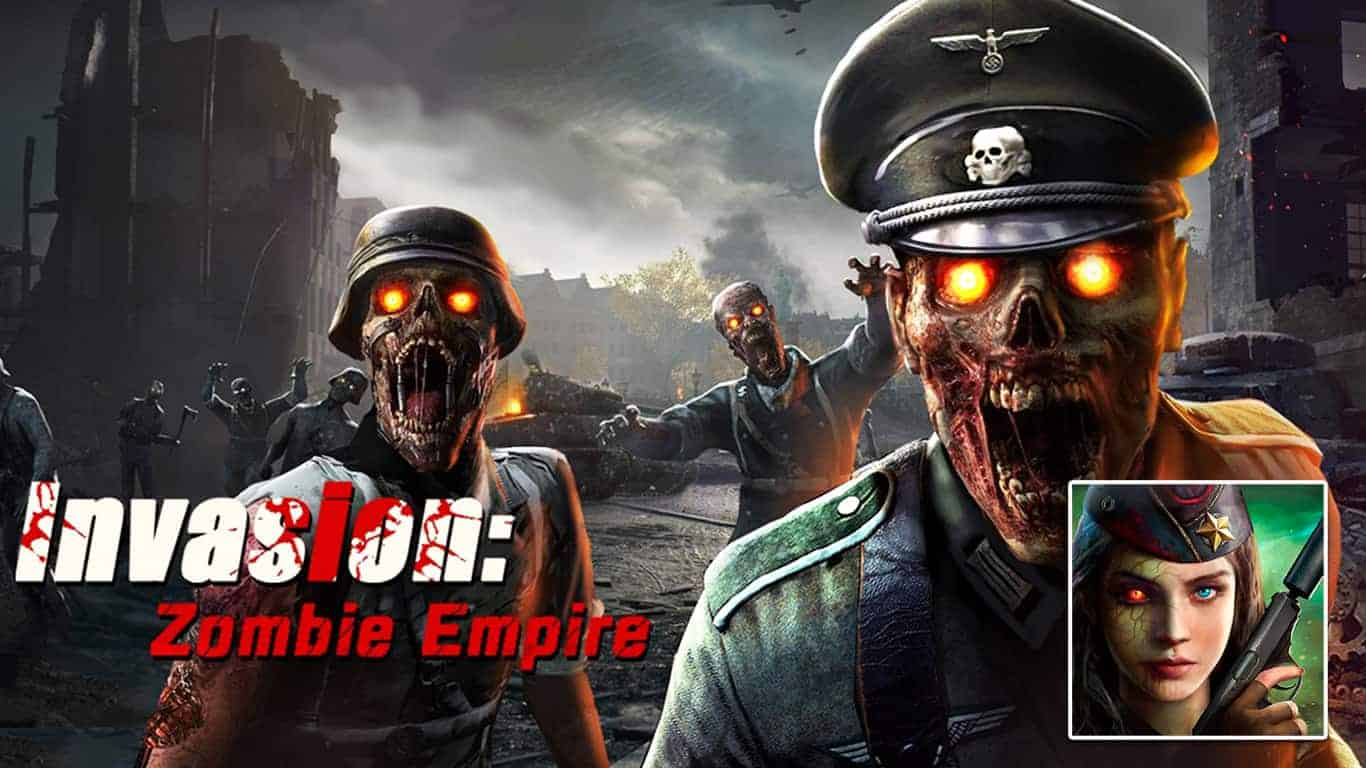 Read more about the article Dead Empire: Zombie War Guide – Tips & Tricks