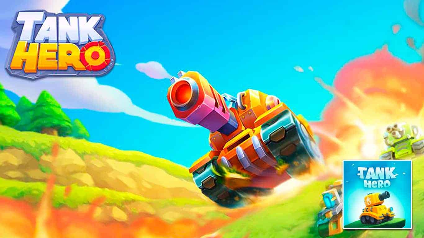 Read more about the article Tank Hero Guide – Tips & Tricks To Beat Levels