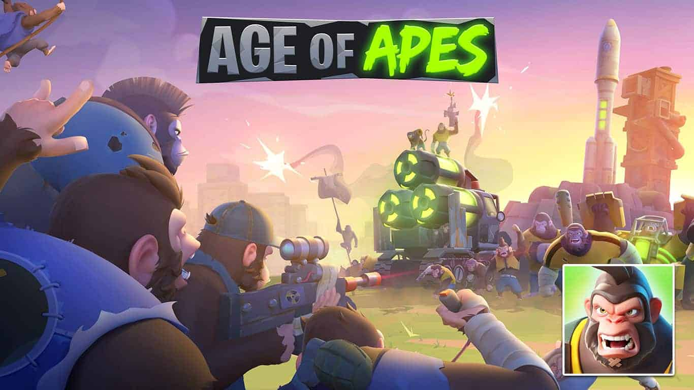 Age of Apes Guide – Tips & Tricks To Progress Faster