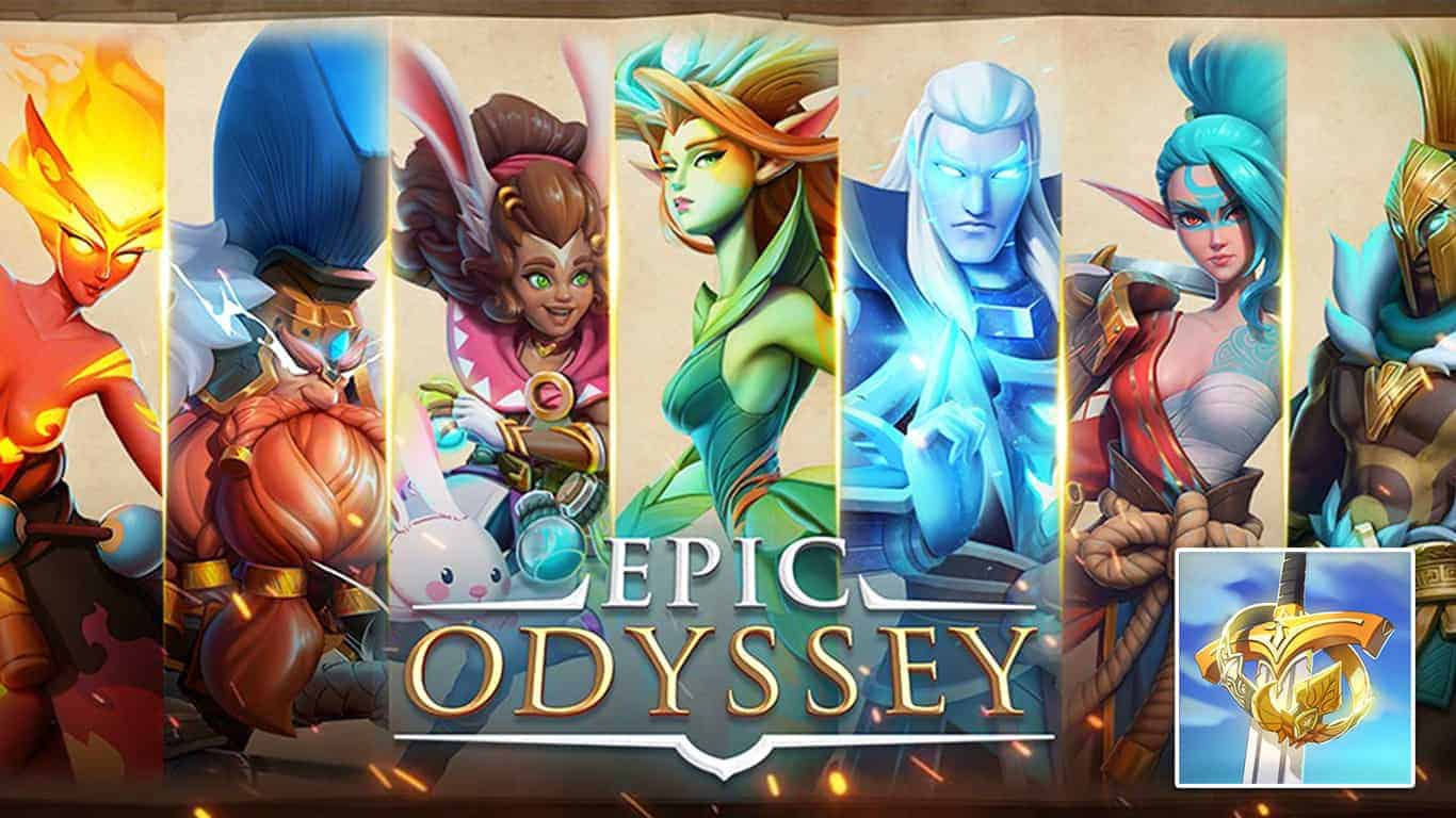 Epic Odyssey Game Guide – Tips, Tricks, and Strategy