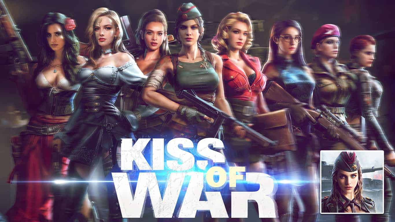 Read more about the article Kiss of War Beginner's Guide – Tips & Tricks To Progress Fast