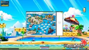Read more about the article Maplestory – How To Get To Gold Beach