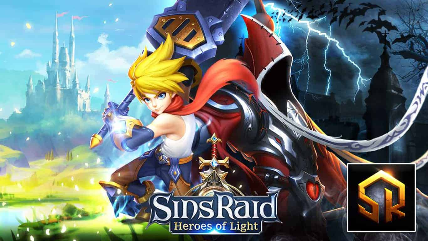 You are currently viewing Sins Raid Guide – Tips & Tricks To Get A Great Start