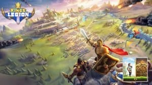 Kings Legion Game Guide – Tips, Tricks, and Strategy
