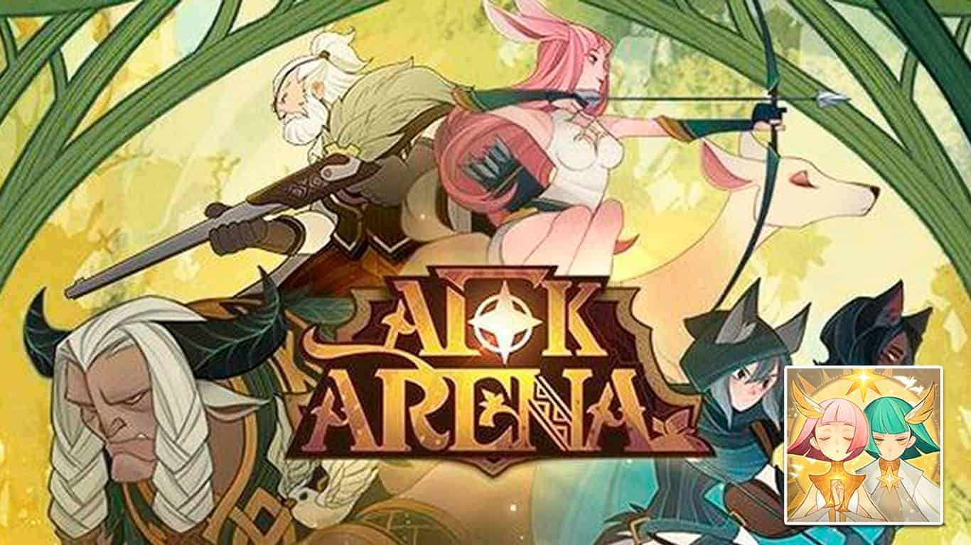 Read more about the article AFK Arena – All Heroes List 2021
