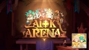 AFK Arena – Best Heroes Tier List Patch 1.60 (April 2021)