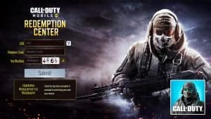 Call of Duty Mobile – Codes List (March 2021) & How To Redeem Codes