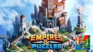 Read more about the article Empires & Puzzles Beginner's Guide – Tips & Tricks To Win Levels
