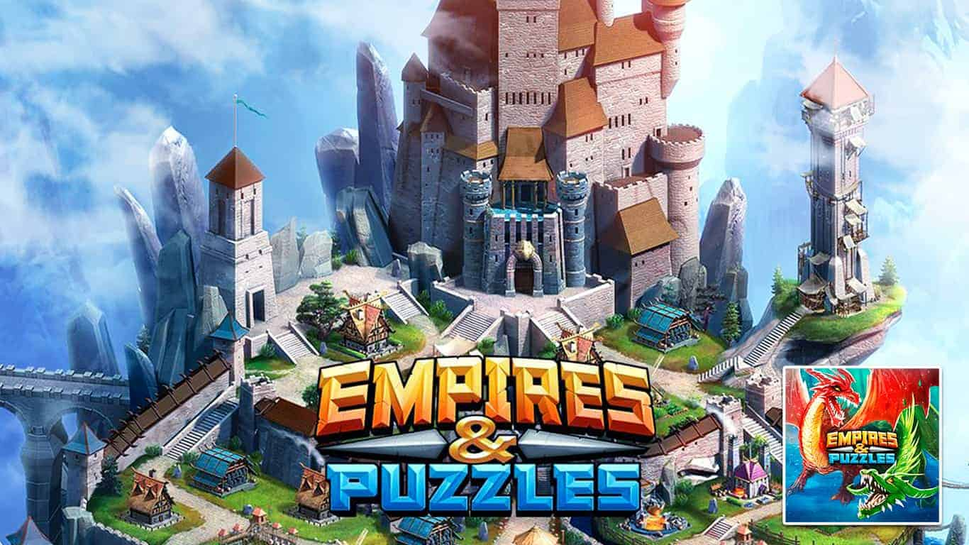 Empires & Puzzles Beginner's Guide – Tips & Tricks To Win Levels