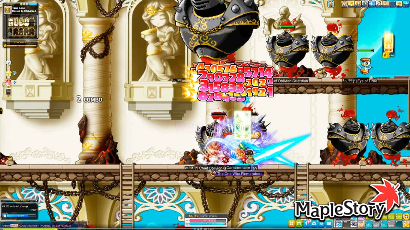 How To Play Maplestory on Mac Guide