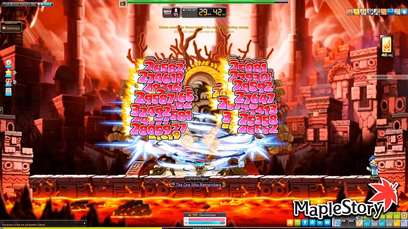 Is Maplestory Pay-To-Win?