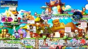 Is Maplestory Worth Playing in 2021?
