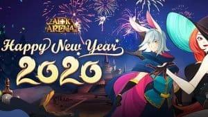 Lilith Games' AFK Arena Generates $1.45 Billion In Revenue In 2020