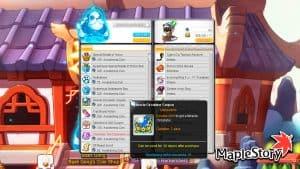 Maplestory – How To Get Honor EXP & Miracle Circulators