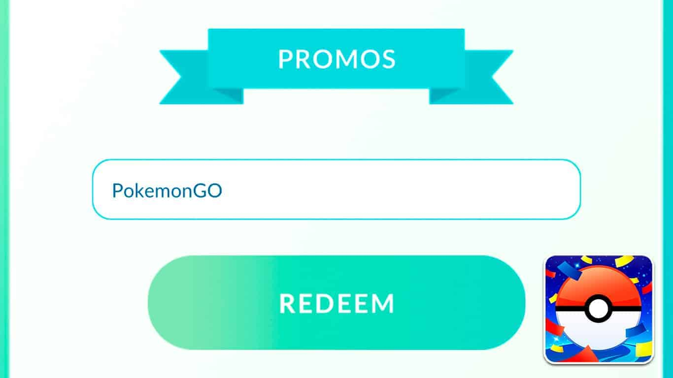 Pokémon GO – Promo Codes List (March 2021) & How To Redeem Codes