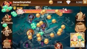 AFK Arena – Best Way To Spend Gold