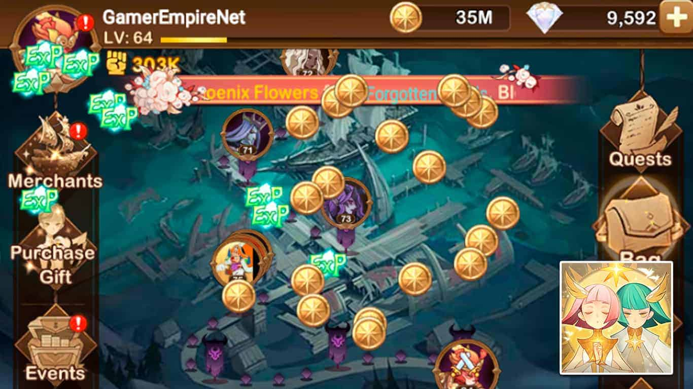 Read more about the article AFK Arena – Best Way To Spend Gold