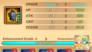 Read more about the article AFK Arena – How To Enhance Gear