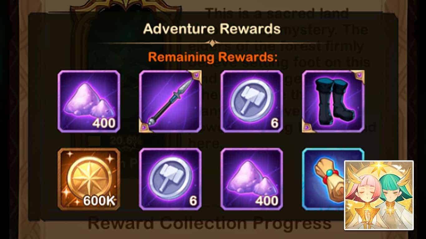 Read more about the article AFK Arena – How To Get Enhancement Tokens