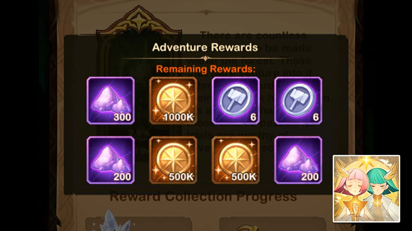 Read more about the article AFK Arena – How To Get Gold