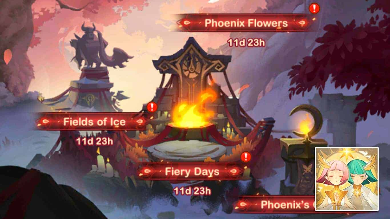 Read more about the article AFK Arena – Spring Spree Event & How To Get Heart's Desires Guide