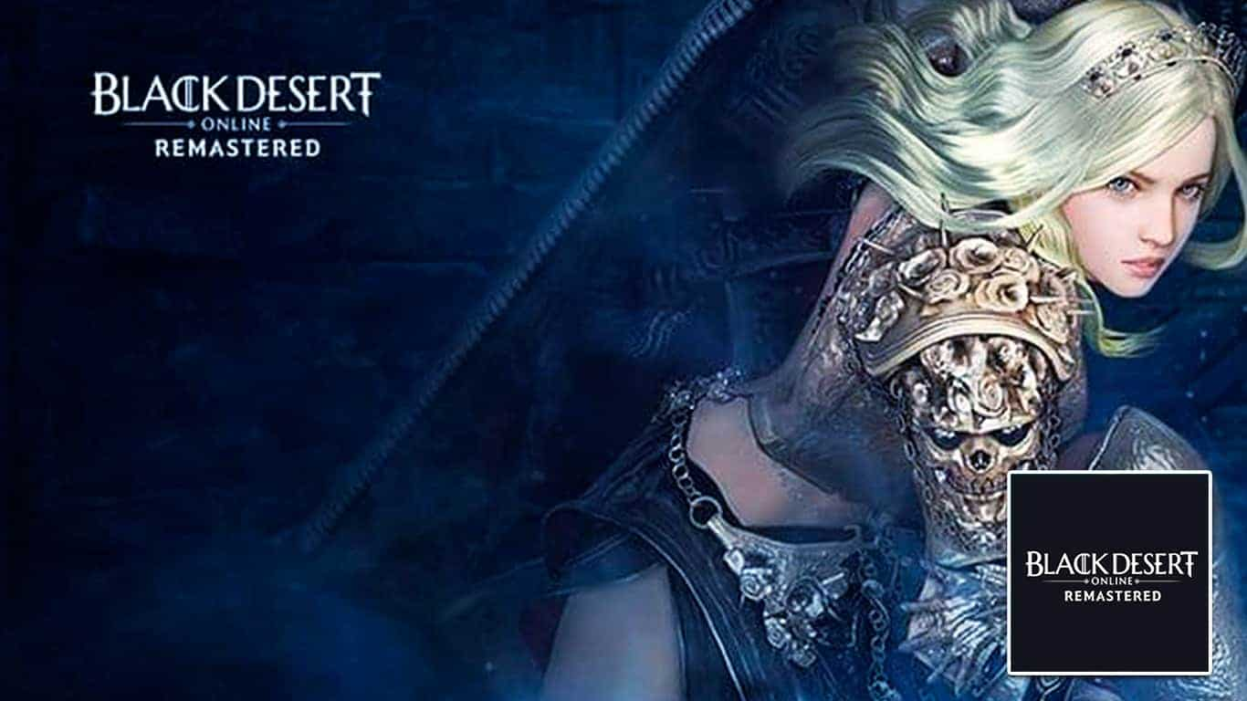 Read more about the article Black Desert Online (BDO) – Codes List (September 2021) & How To Redeem Codes