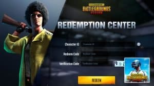 PUBG Mobile – Codes List (March 2021) & How To Redeem Codes
