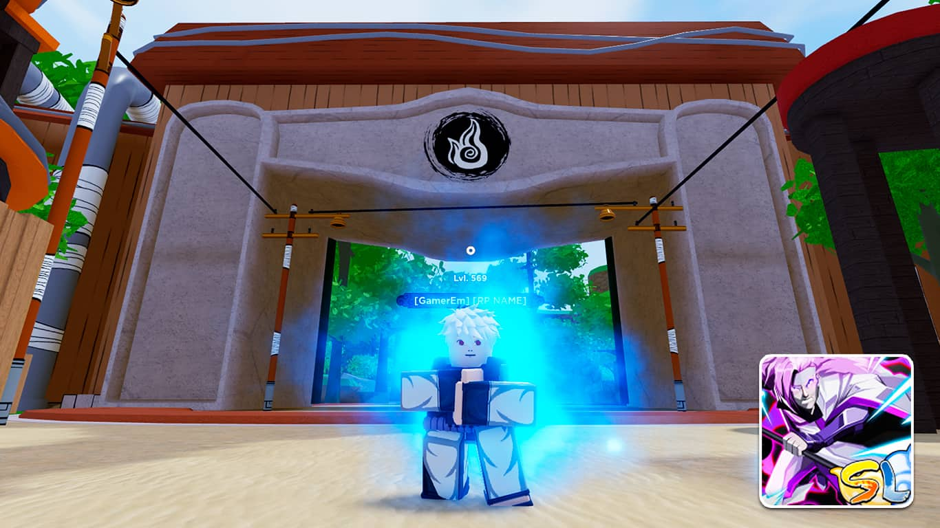 You are currently viewing Shindo Life (Roblox) – Codes List (October 2021) & How To Redeem Codes