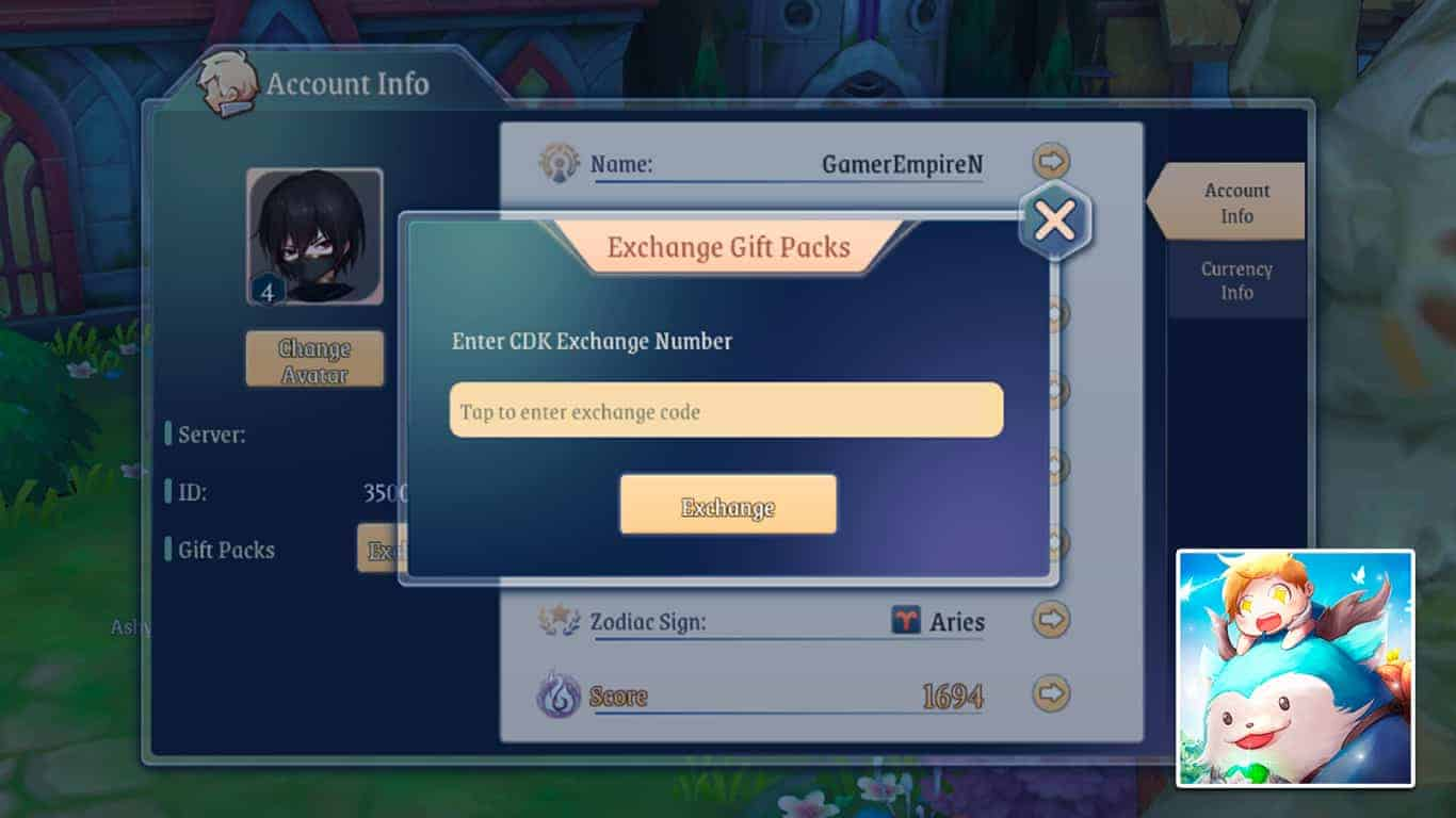 Stella Arcana – Gift Codes List (May 2021) & How To Redeem Codes