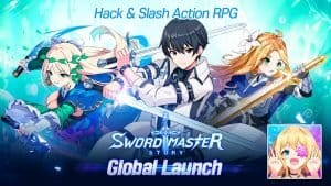 Read more about the article Sword Master Story Beginner's Guide – Tips & Tricks