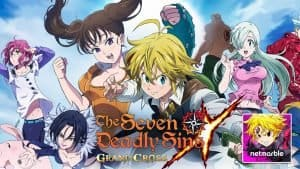 Read more about the article Seven Deadly Sins: Grand Cross – Codes List (September 2021) & How To Redeem Codes