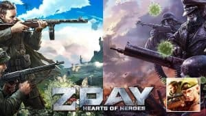 Z Day: Hearts of Heroes Beginner's Guide – Tips & Tricks