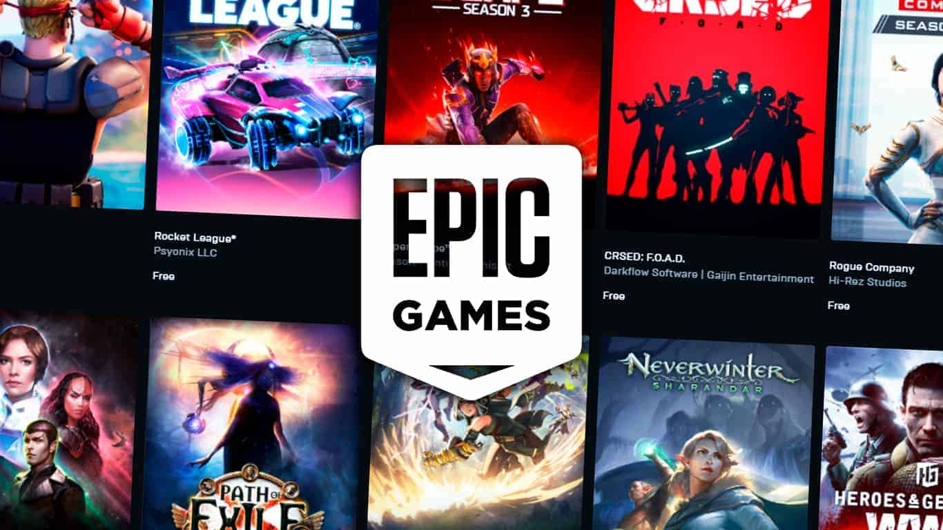 9 Free Games You Have To Try in 2021 – Epic Games Store List