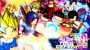 Read more about the article All Star Tower Defense – Best Characters Tier List (October 2021)