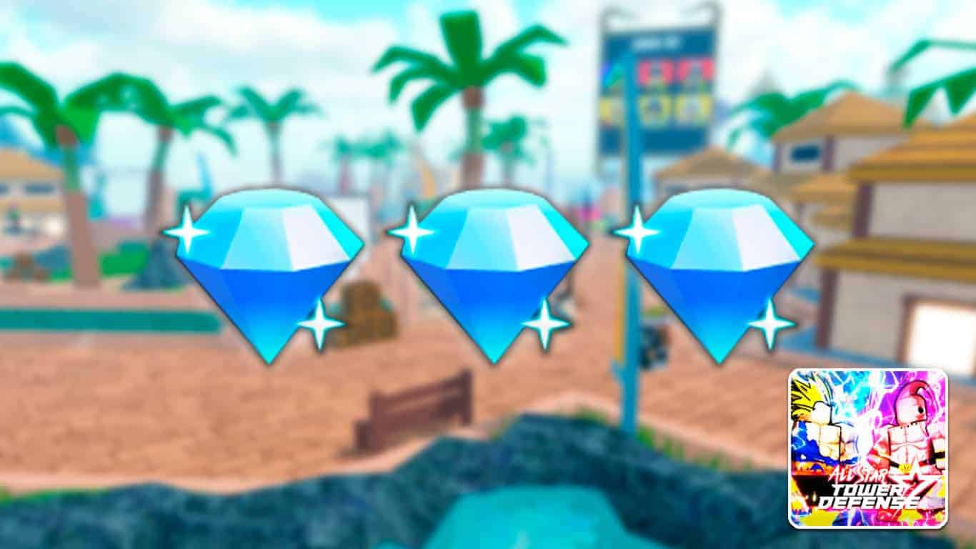 All Star Tower Defense (Roblox) – How To Get Gems Fast
