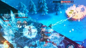5 Best Mobile Games Like Diablo (IOS & Android)