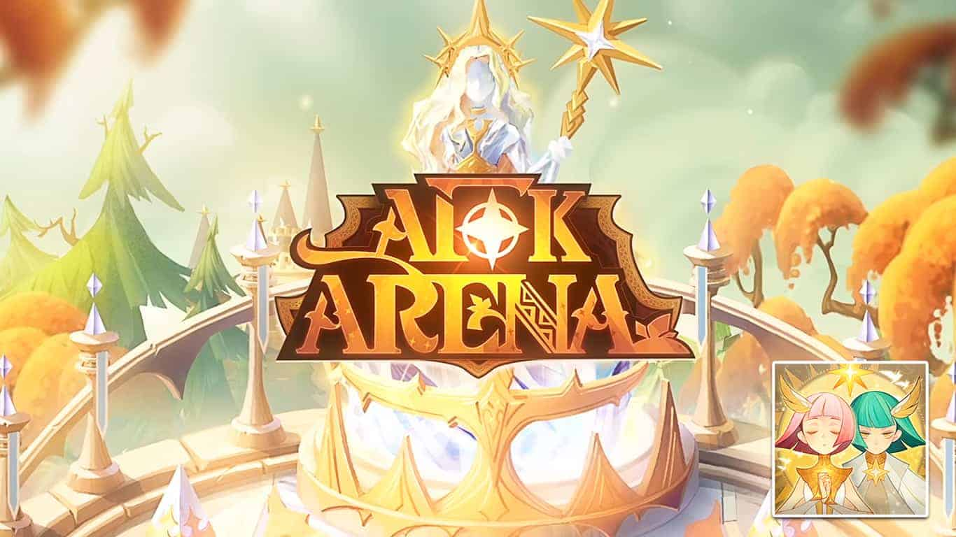 Read more about the article How To Download & Play AFK Arena On PC (2021)