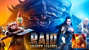 How To Download & Play RAID: Shadow Legends On PC (2021)