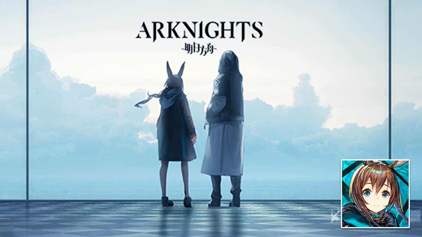 How To Download & Play Arknights On PC (2021)