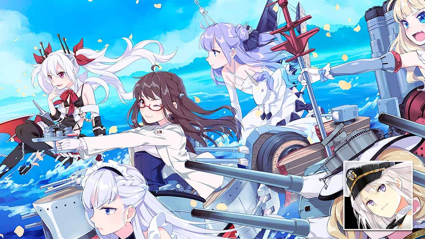 You are currently viewing How To Download & Play Azur Lane On PC (2021)