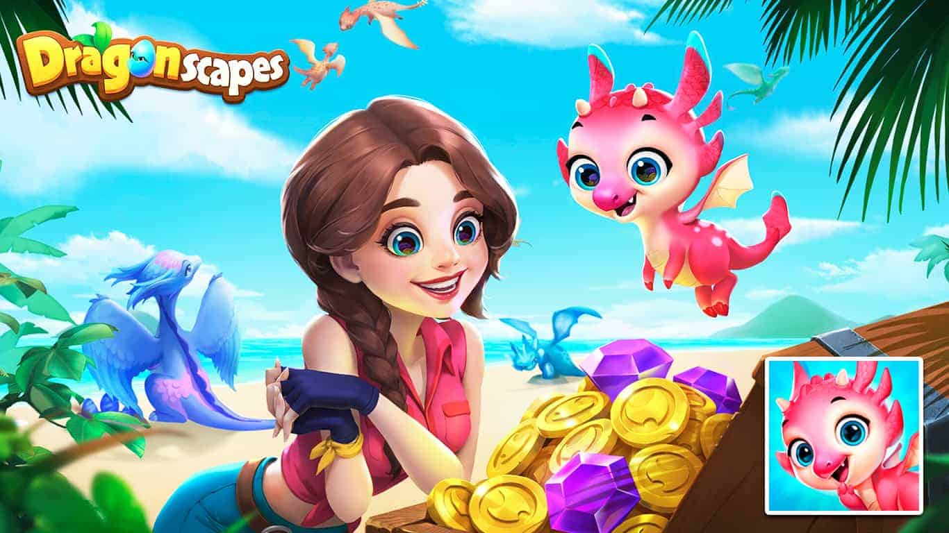 How To Download & Play Dragonscapes Adventure On PC (2021)