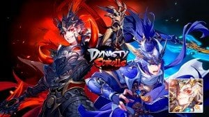 How To Download & Play Dynasty Scrolls On PC (2021)