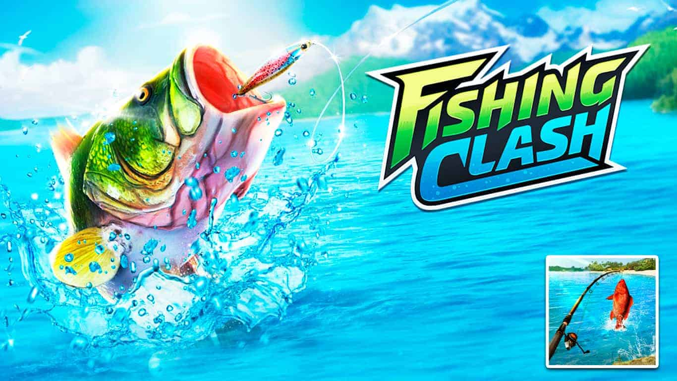 How To Download & Play Fishing Clash On PC (2021)