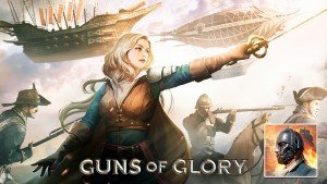 How To Download & Play Guns of Glory On PC (2021)