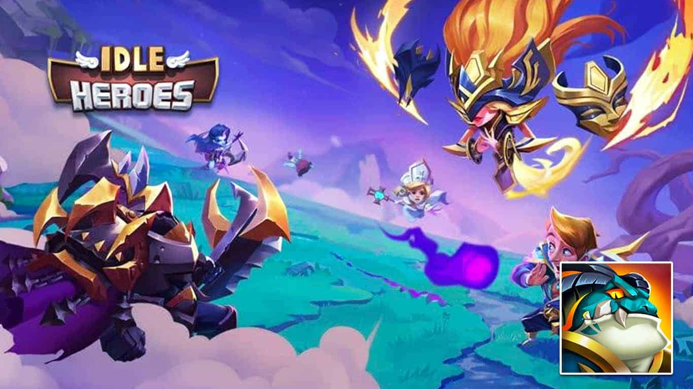 You are currently viewing How To Download & Play Idle Heroes On PC (2021)