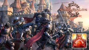 How To Download & Play King of Avalon On PC (2021)