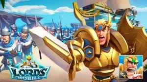 How To Download & Play Lords Mobile On PC (2021)