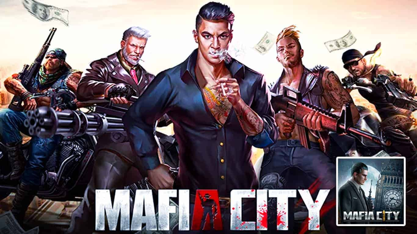 How To Download & Play Mafia City On PC