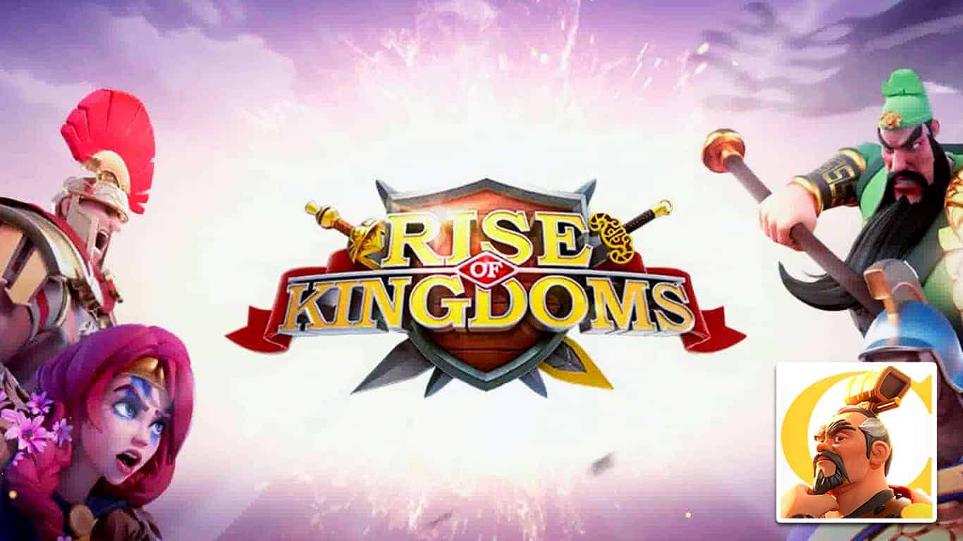 How To Download & Play Rise of Kingdoms On PC (2021)
