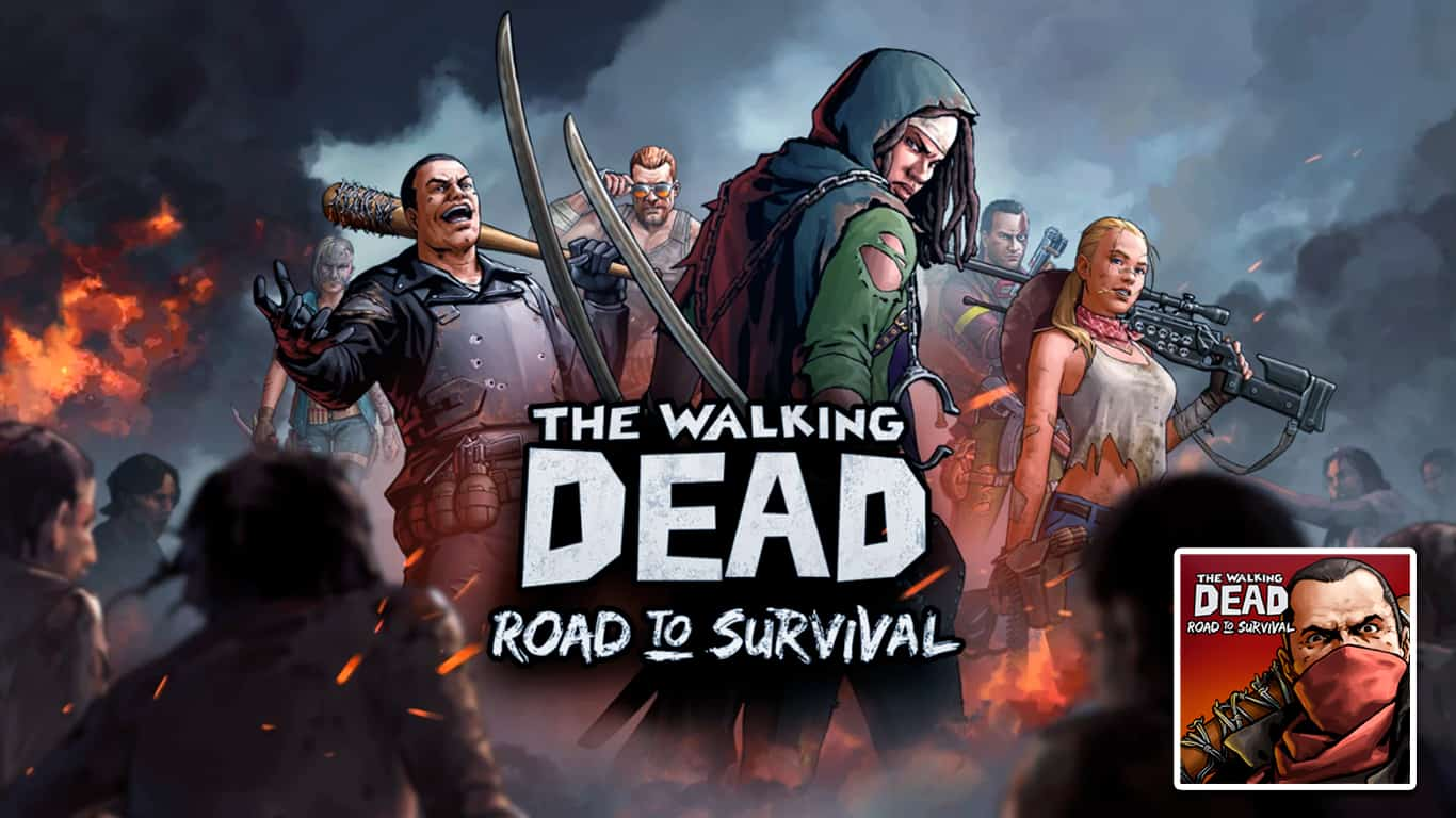 How To Download & Play The Walking Dead: Road to Survival On PC (2021)